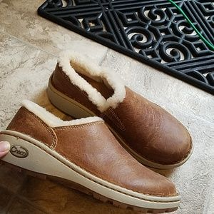 Chaco sienna shoes